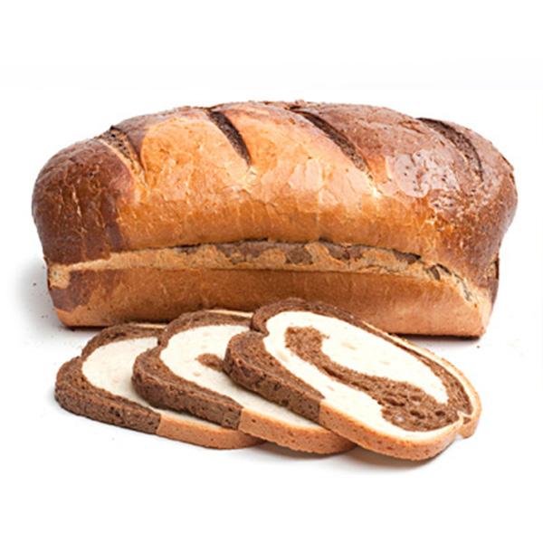 """Хлеб """"Мраморный"""""""