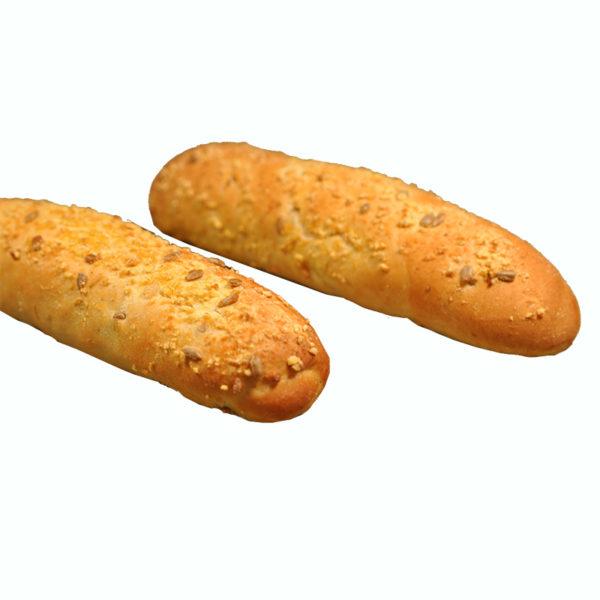 Багет кукурузный