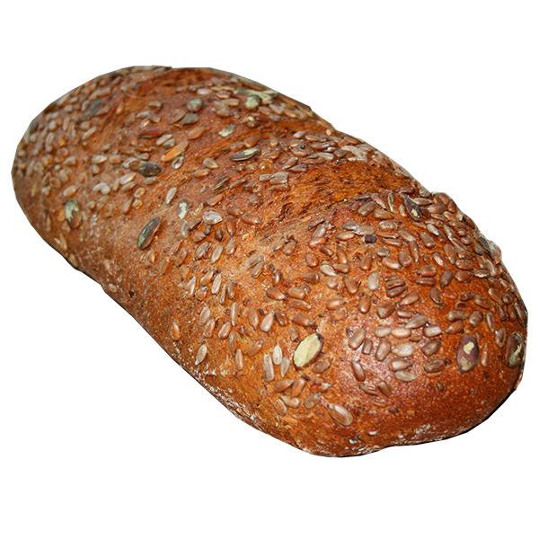 Хлебец зерновой