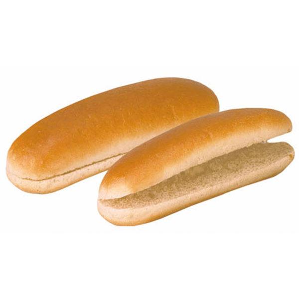 Булочка для хот-дога